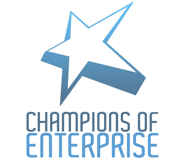 Champions of Enterprise