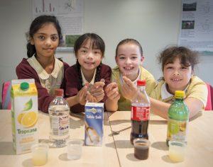 Berkshire Primary Science Challenge