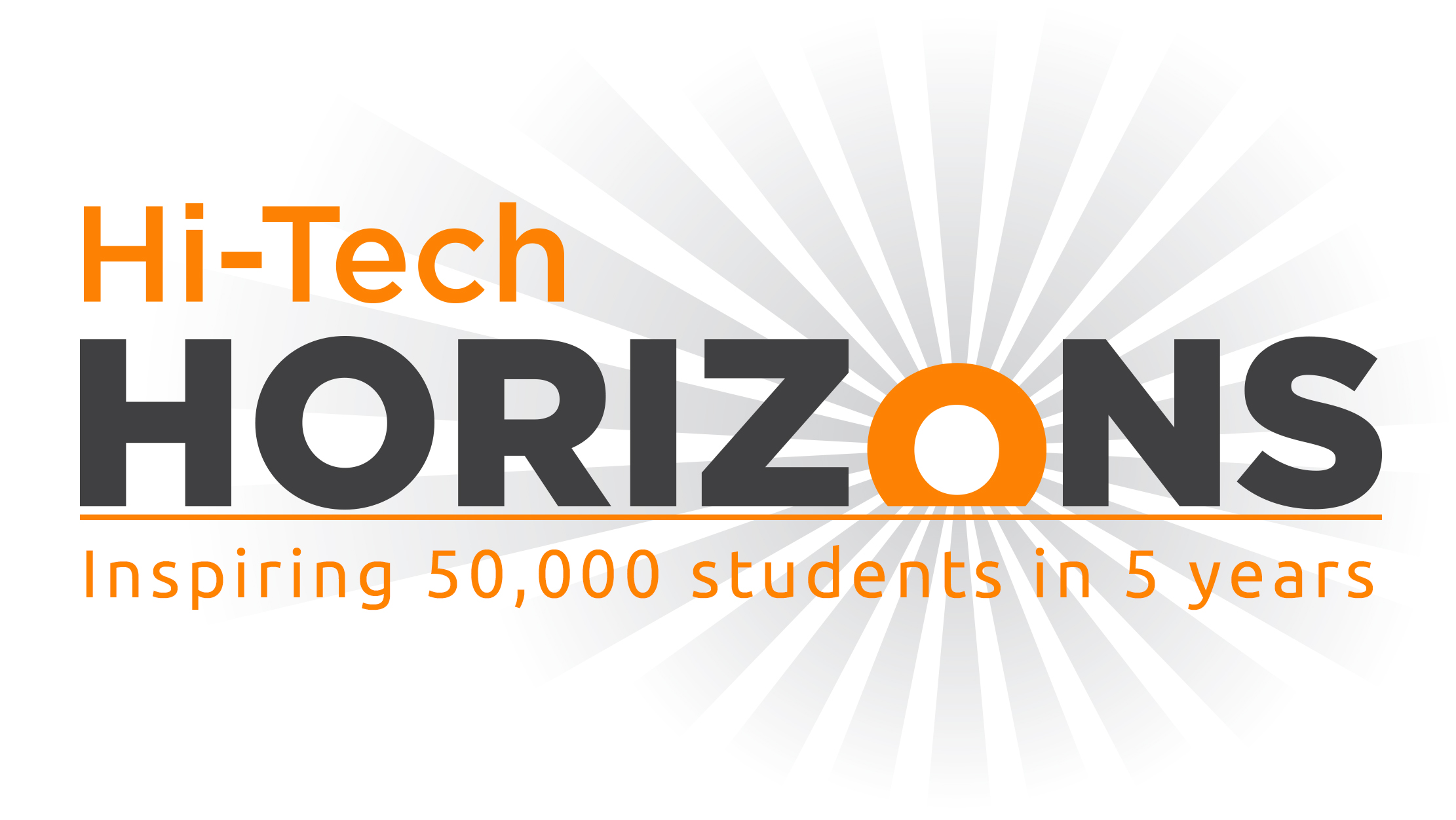 Putting Hi-tech On The Horizon For Our Future Workforce!